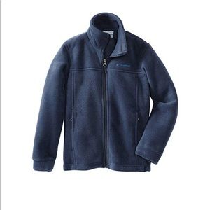 Columbia Kids The Steens Fleece Jacket